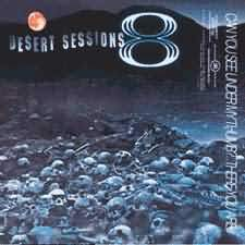 Desert Sessions vol. 8 cover